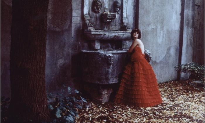 ?I like to hear a clock ticking in my pictures.? So said Deborah Turbeville, the legendary photographer who passed away in October.