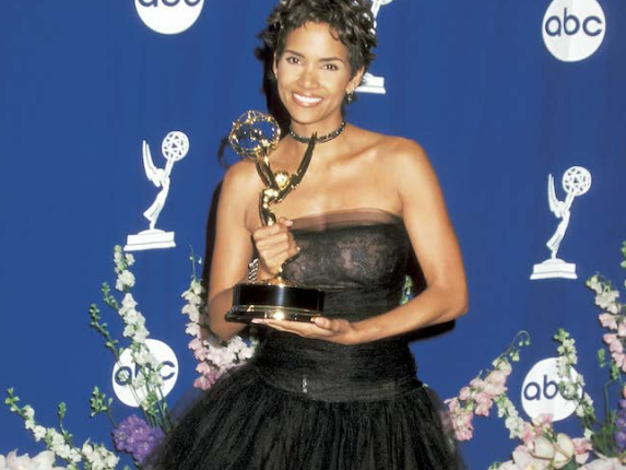 It used to be, there wasn't much fashion to see at the Emmy Awards. But that's changed in television's new golden age: Big stars are flocking to the small screen, and fashion designers have followed suit, dressing them for the night of TV's most important honors. Valentino, as is customary, was ahead of his time in that regard.