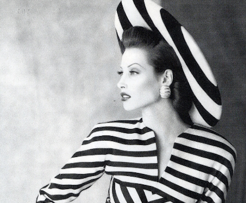 Christy Turlington is one of modeling's all-time, undisputed greats. One of the original