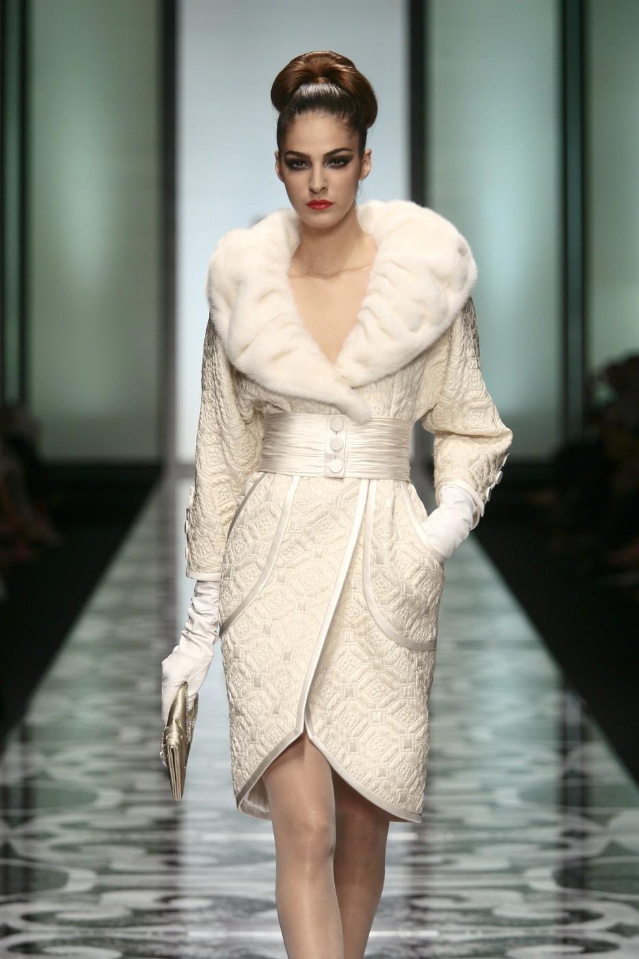 Haute Couture Fall/Winter 2007