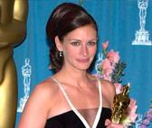 Julia Roberts wearing Valentino