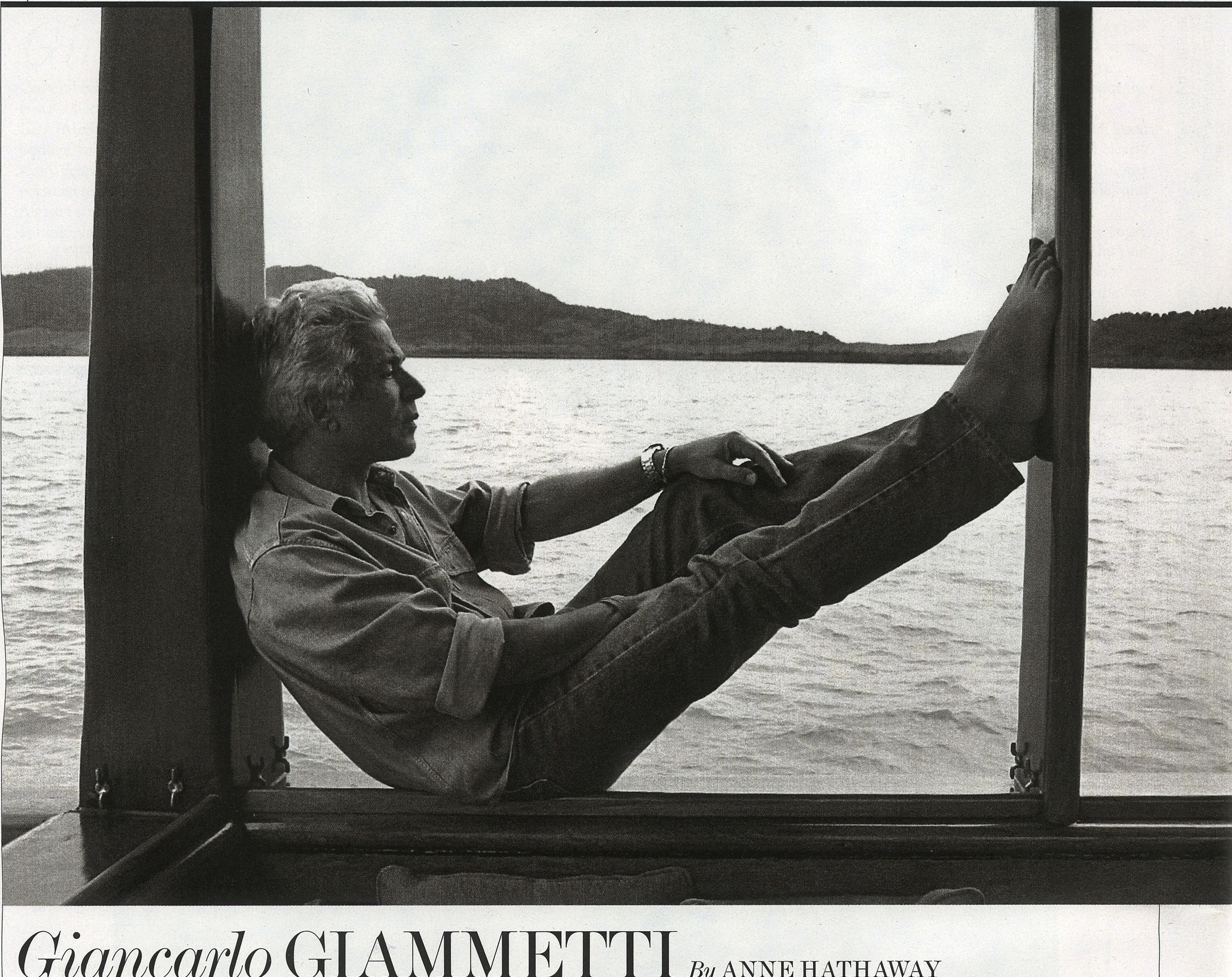 Giancarlo Giammetti